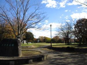 野田市 みずき公園