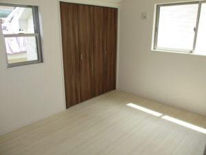 居室の収納