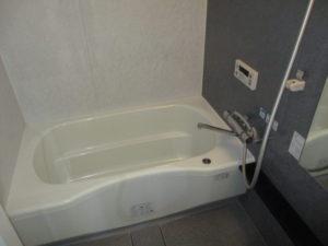 浴室(ユニットバス)
