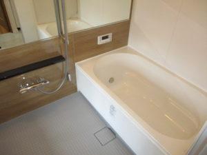 (浴室)ユニットバス