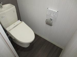 鷺沼トイレ