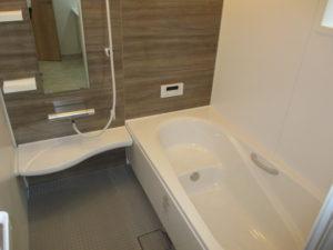 浴室栗ヶ沢