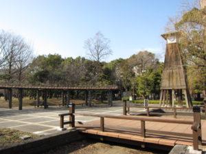 都立清澄公園