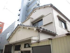 清澄建物外観2