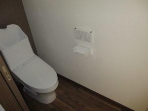 清澄トイレ